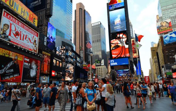 文化和旅游部提醒中国游客近期谨慎赴美旅游