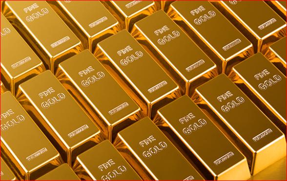 远离美元!中国央行连6月大举收购黄金,扩储备
