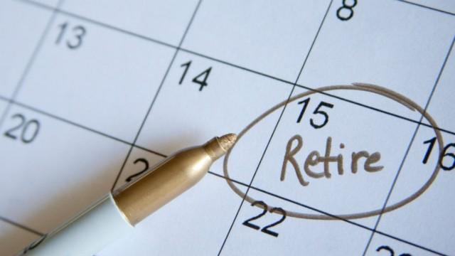 人活着钱没了!加拿大人退休存款不足差十年