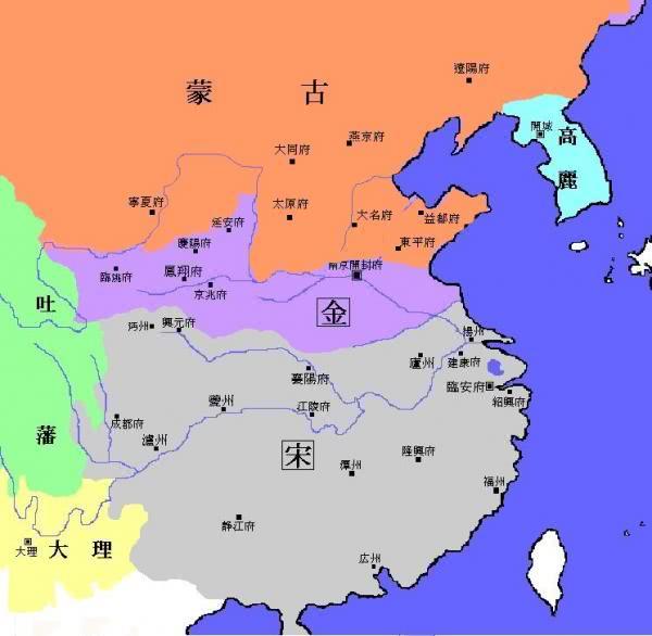 """中国""""是个伪装成民族国家的文明""""该怎么理解"""