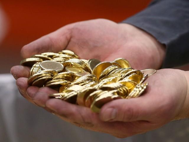 加元大涨今兑5.24人民币 预测会涨到80美分