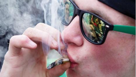 大麻合法化吸食趋增 卑诗升幅23%冠全国