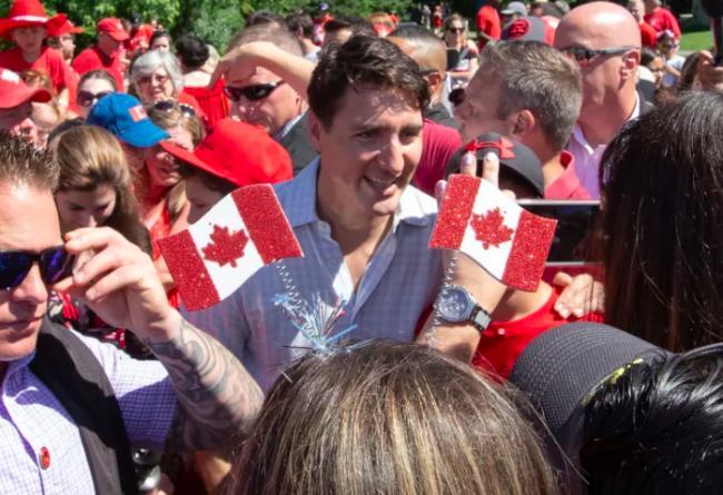 把脉:加拿大人最担心啥、最不信任谁?