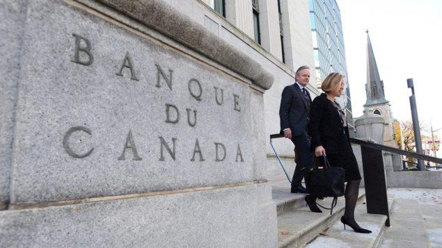 调查:加拿大央行今年政策路径或与美联储背离