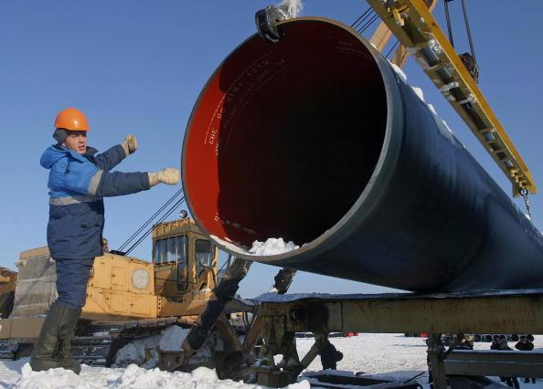 56%的BC省民支持�M山�油管�U建工程