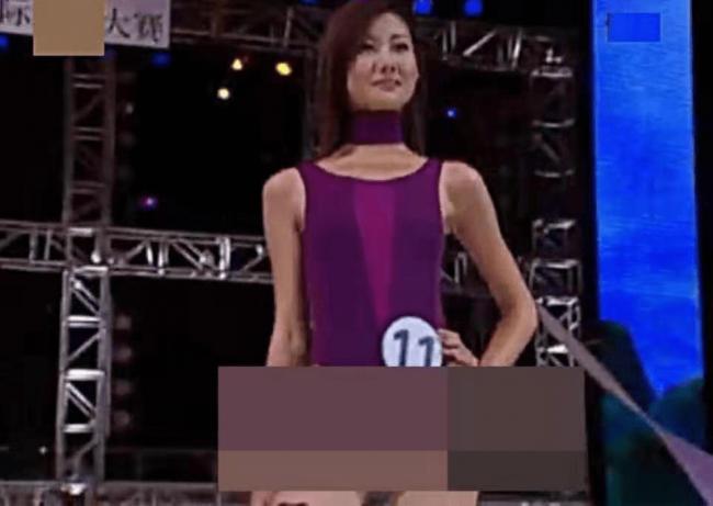 王寶強新女友早年泳裝秀曝光 和陳冠希老婆同場