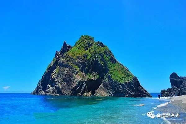 逃离城市散心去!台湾宜兰六大绝美山水秘境
