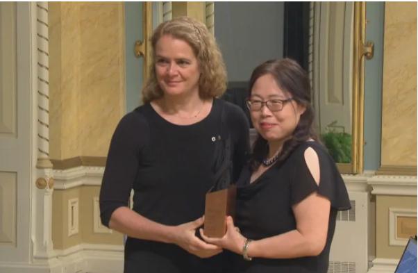 华裔女学者被带离加拿大警方介入 揭秘事件背后