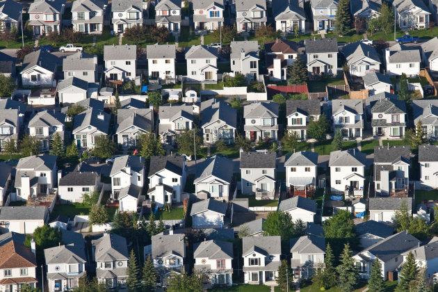 房价上涨潜力最大的不再是多温 而是这几个地方