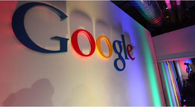 谷歌否认叛国与中国军方合作 川普:要查