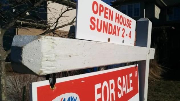 越来越多加拿大人买房时不在银行做房贷