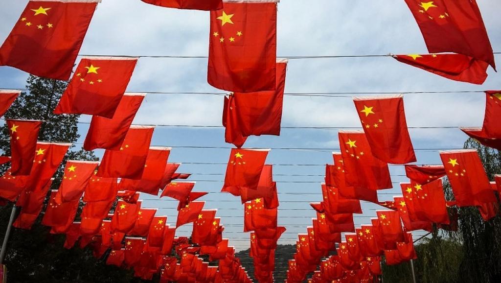 中美�Q易�步 北京再放金融11�l�T