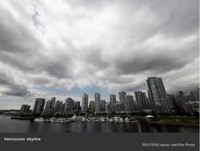 在加拿大租一套两居室最低时薪最少要达到22元