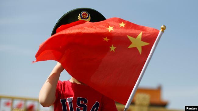 《财富》500强中国过百 已比肩美国