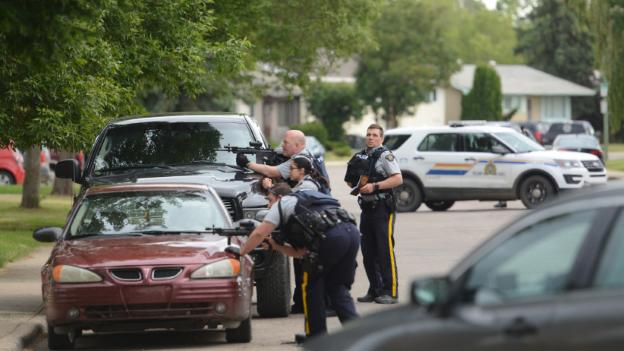 加拿大犯罪率连续4年上升 性侵和诈骗显著增多