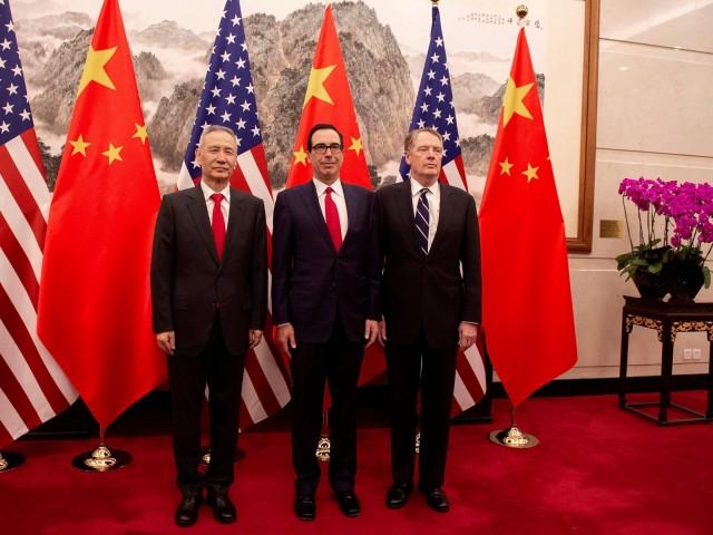北京宣布中美第12轮谈判事宜,释疑为何换地点