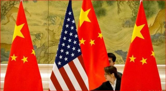 中美贸易谈判上海开锣