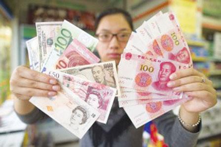 人民币贬值 加国华裔有人欢喜有人愁