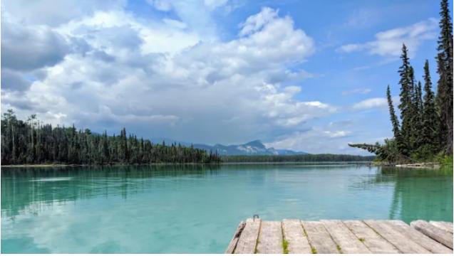 不愧是漂亮的卑诗省:CBC收到大量绝美照片