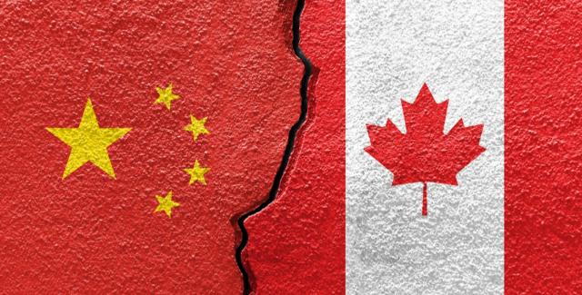 孟晚舟事件后中��人不愿意移民加拿大了