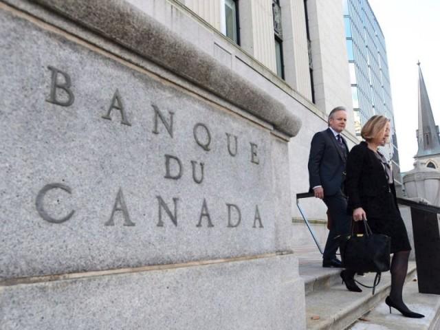 加拿大丰业银行:预计加拿大央行将降息两次