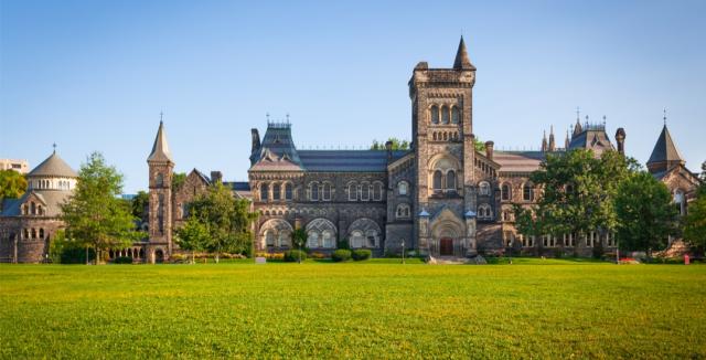 2019全球大学排名出炉,UBC 多大不负众望