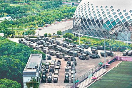 川普与特鲁多通话 谈香港局势和与华关系