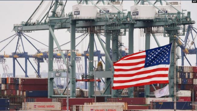 美国免除部分家具等中国产品10%关税