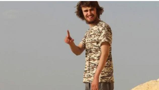 ISIS男子谁要?英国把烫手山芋扔给加拿大