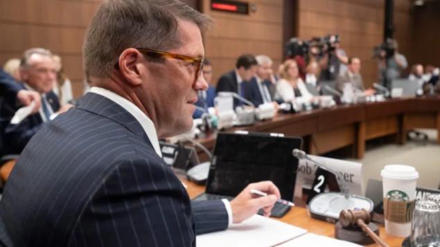 加拿大议会委员会拒绝道德专员作证