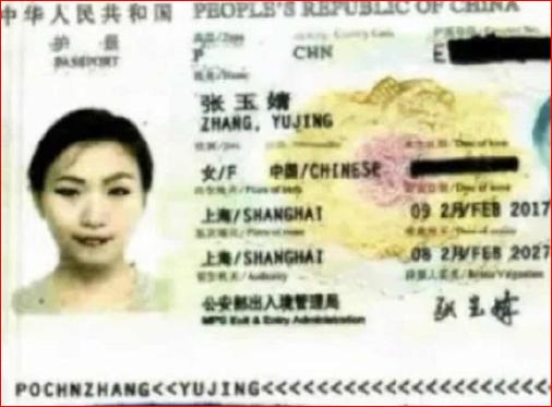 """中国女子擅闯海湖庄园,与庭审法官""""耍花招"""""""