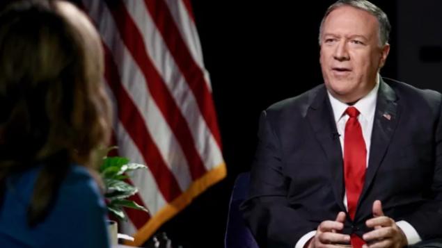 美国国务卿:加拿大应该把前ISIS战士接回国