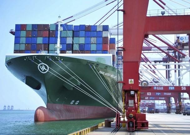 加澳印新四国登联合声明 呼吁中美结束贸易战