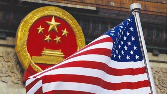 禁中国企业美国上市 川普要与中国全面割席?