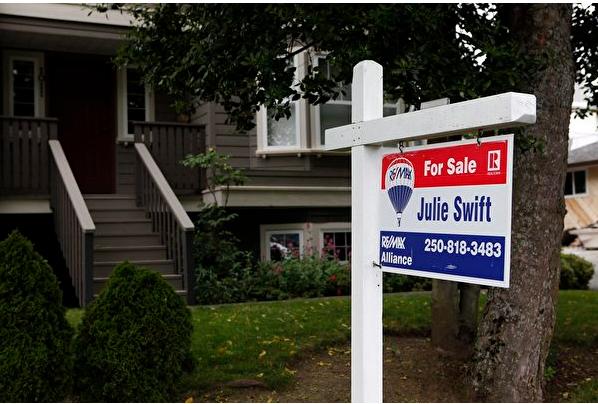 瑞银报告:温哥华、多伦多房价泡沫跻身全球前十