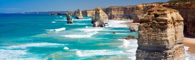 澳大利亚墨尔本自由行 墨尔本旅游必去景点推荐