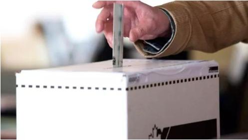 预投票开始:谢尔求预算平衡辛格提改革