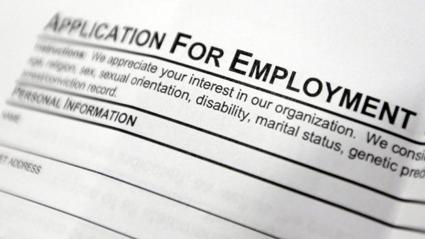 9月就业数据又亮了 是否可以帮到特鲁多连任?