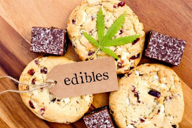我的天!加拿大可食用大麻制品17日正式合法