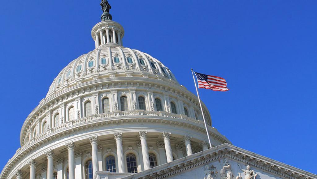 美国会今表决《香港人权与民主法案》 会否通过?