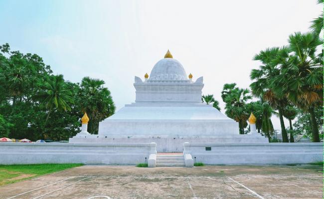 老挝最古老的城镇 蕴藏着不为人知的美