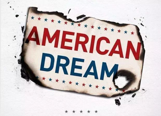"""褪色的美国梦:一半""""80后""""的收入低于父母"""