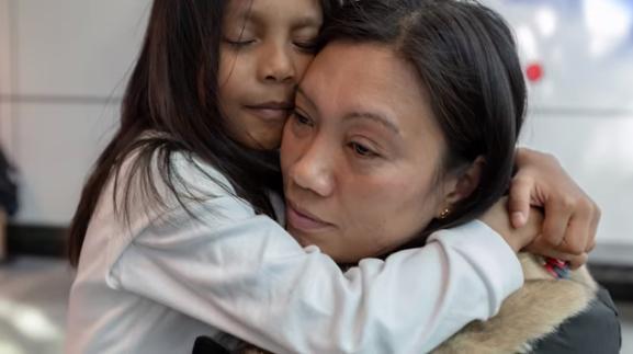 香港难民申请加拿大庇护 要求特鲁多大选前落实