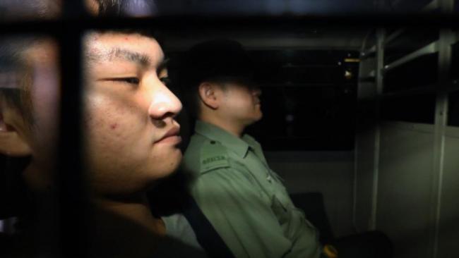 陈同佳案:台湾法务部指中国媒体掩饰推卸港方责任