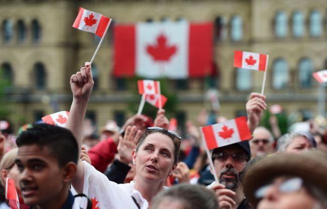 加拿大什么都有 就是没有人、没有人、没有人