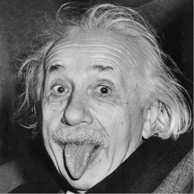 种族歧视?爱因斯坦日记称中国人迟钝肮脏