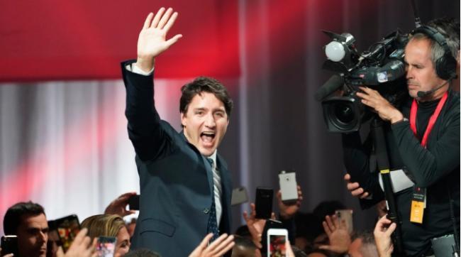 联邦自由党席卷多伦多,安省贡献胜选最大