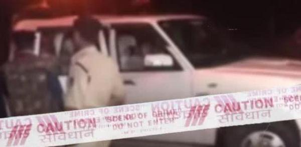 女子被情人杀害,警方惊奇发现情人竟是她的...