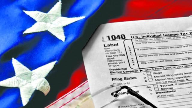 加拿大税务局本年至今,向美国国税局发送了90万项属于本国居民的财务记录。CBC