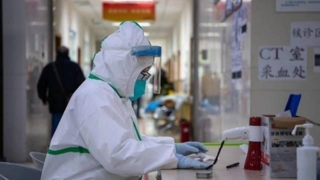 钟南山:新冠肺炎病死率远低于SARS、埃博拉、H7N9_图1-4